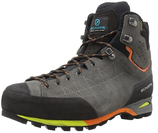 The Best Hiking Boots for Men