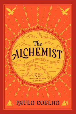I loved the Alchemist and its is one of the best ways to get yourself inspired to travel.