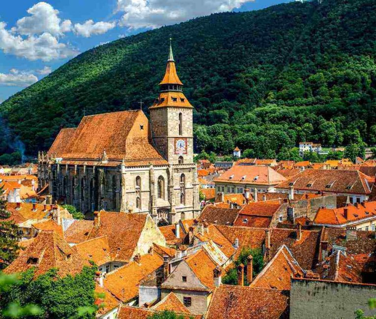 experience Transylvania, Romania on a virtual tour