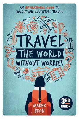Get the best out of travel with the advice this book has to offer.