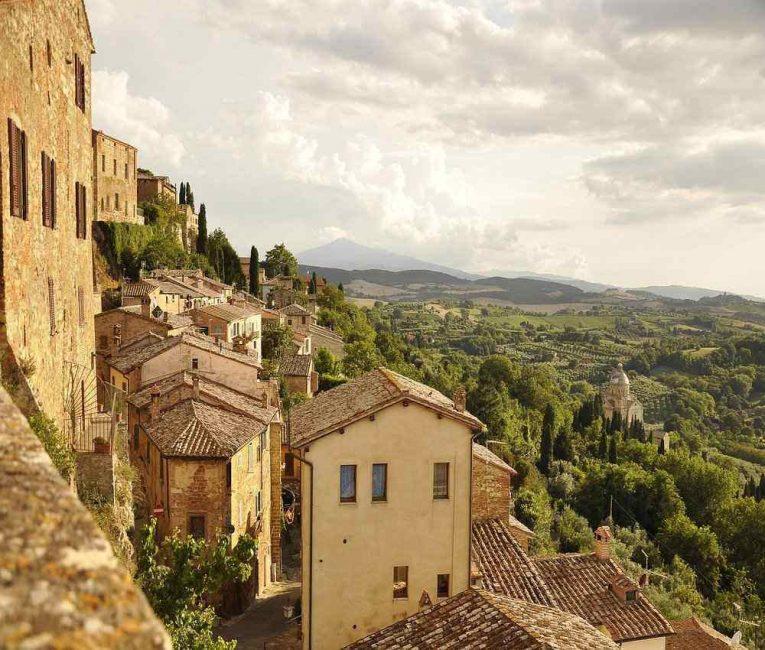 tour Tuscany on this virtual tour