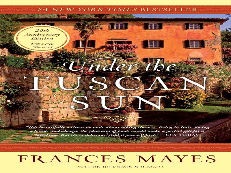 This book is one of the best travel inspirations out there.