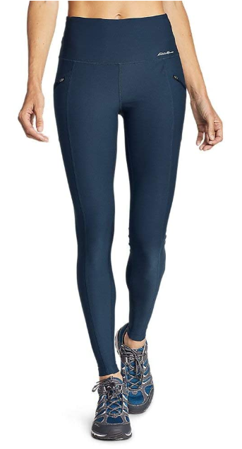 Find the right fit in leggings for you