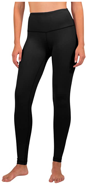 Leggings that are stylish and are perfect for the trail.