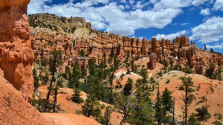 Hiking Tour in Utah