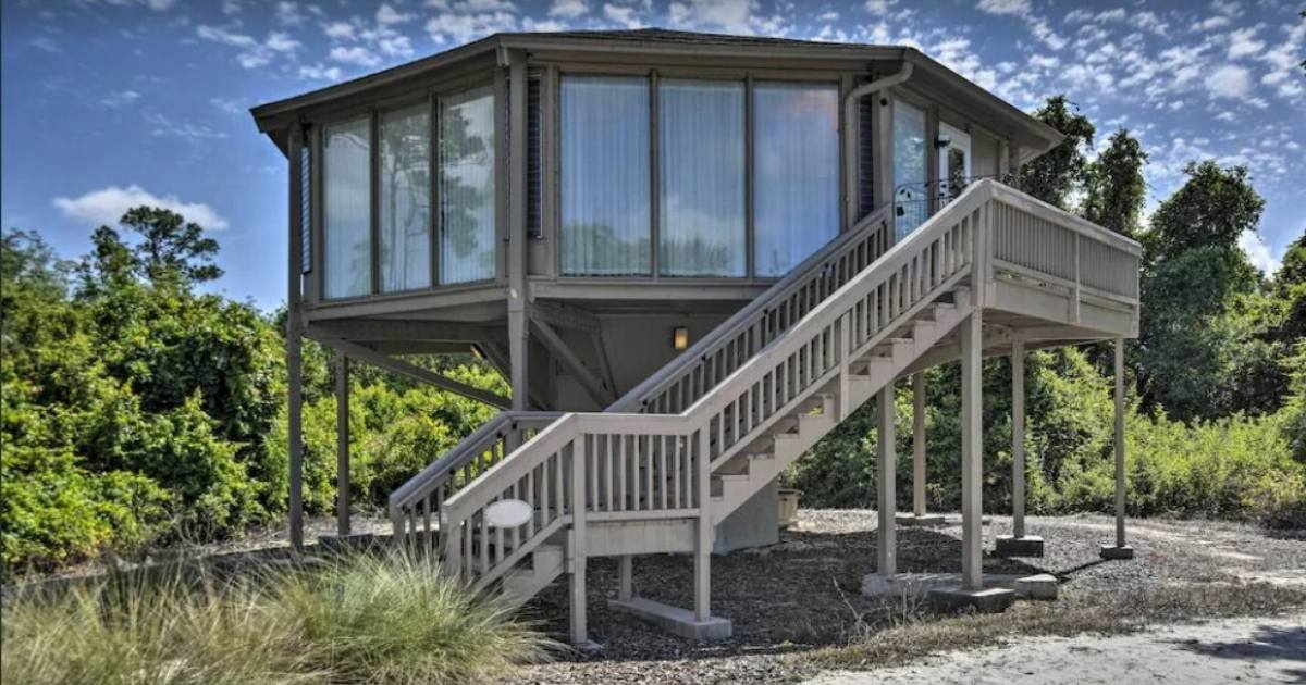 vacation rental in Florida