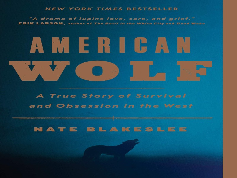 Books about wolves