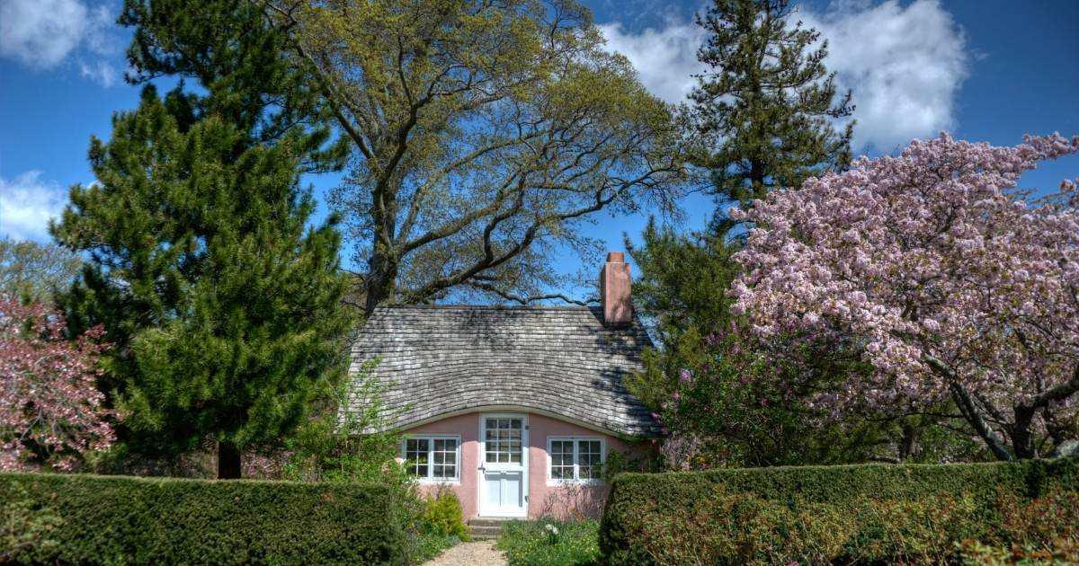 Tiny Houses to Rent