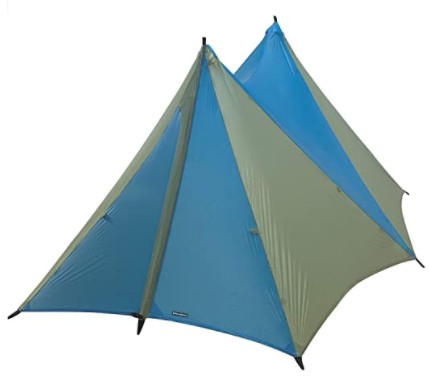 Ultralight tents are great for backpacking and can help reduce your pack weight.