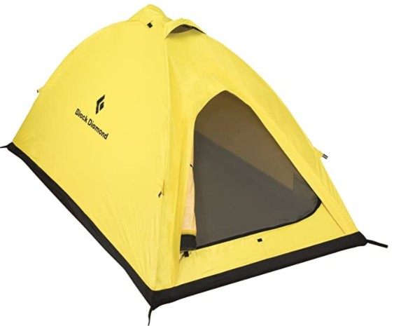 Have a good nights sleep in your backpacking adventure with the right tent.