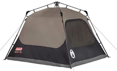 Camping tents can make your adventure more comfortable.