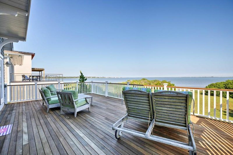Have a great stay at a beach house rental