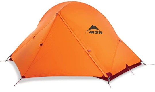 4-season hiking tents are great if you love backpacking all year round, especially in cold weather.
