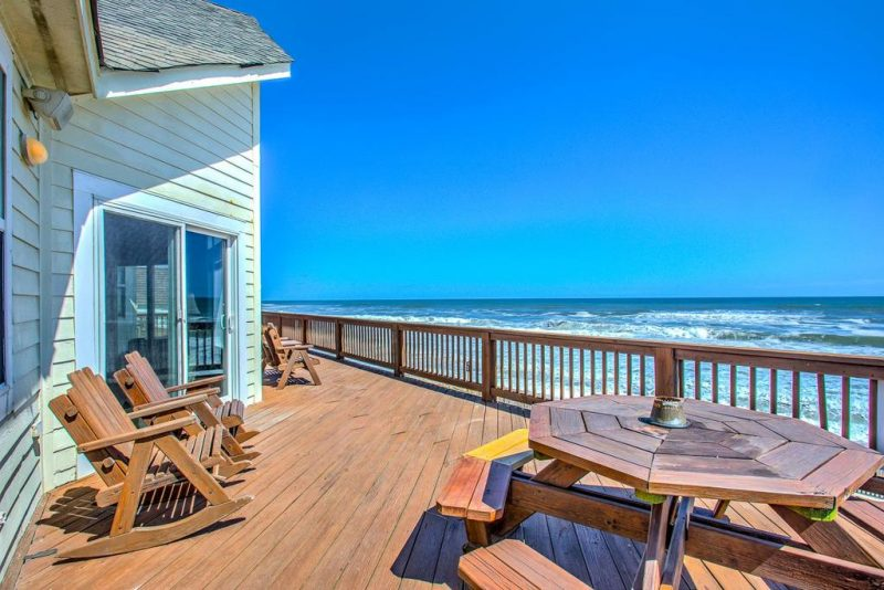 Vacations at the beach are always better when you have the beach house rental