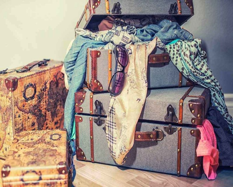 Are you a messy packer? Packing cubes are the solution you have been looking for.