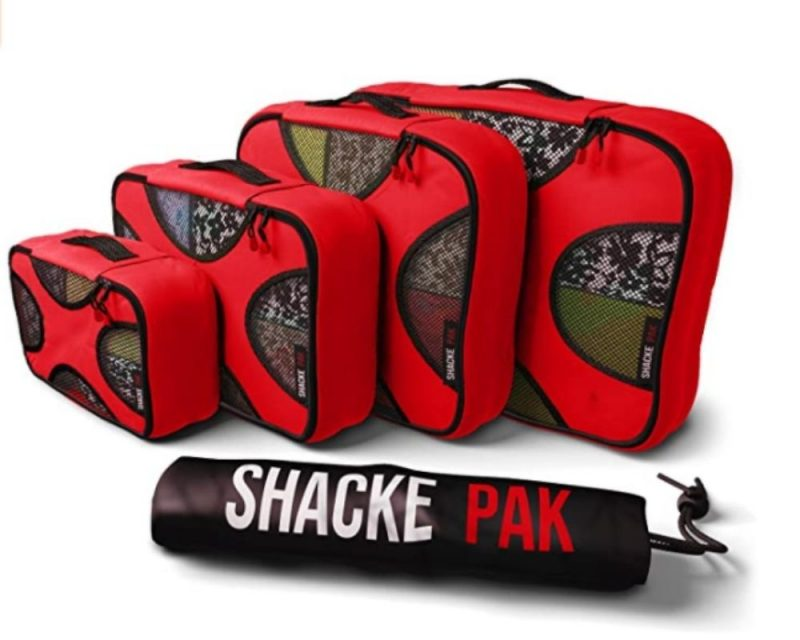 Shacke Pack is incredibly popular and comes highly recommended.