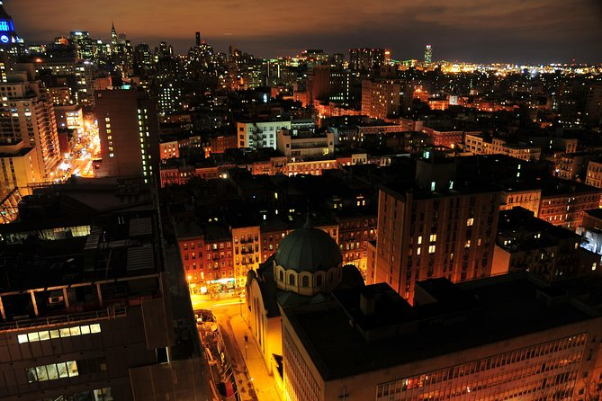 Learn more about the most famous hauntings in the East Village.