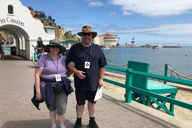 """Try out and """"Amazing Race"""" style adventure in Avalon California"""