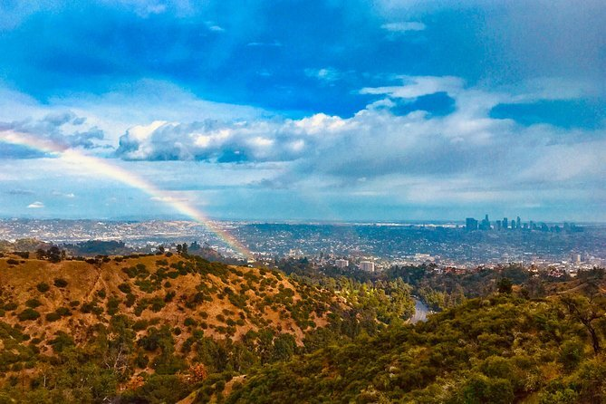 Hiking in Griffith Park is the perfect urban adventure in California