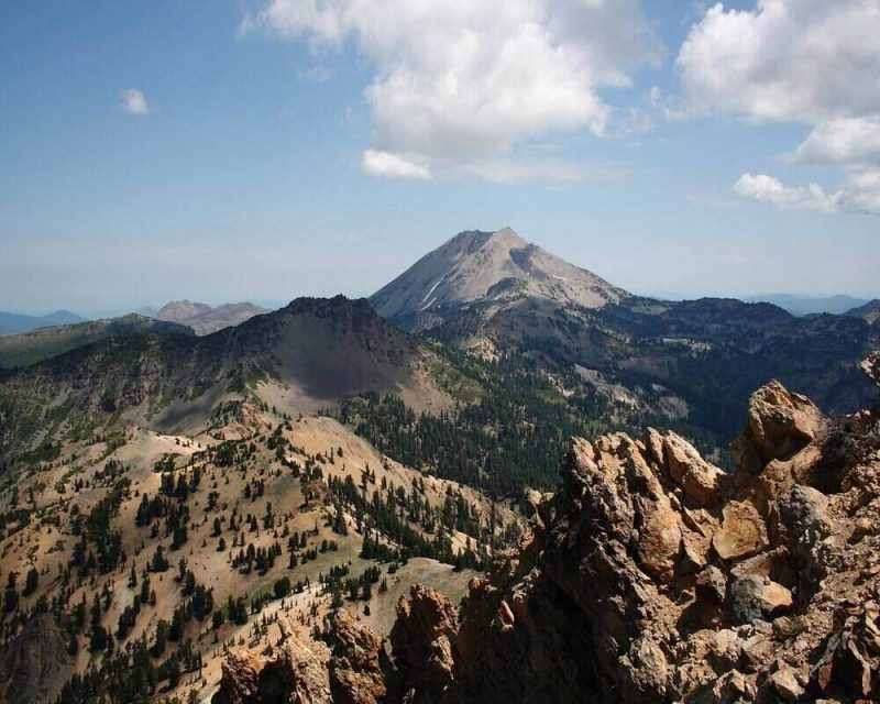 Visit Lassen Volcanic National Park for an epic adventure in California