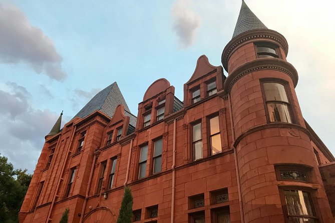 Take a ghost tour of Denver you won't forget.