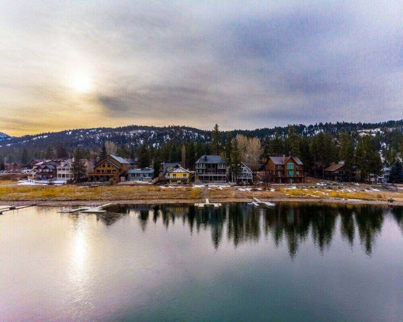 Big Bear California is the perfect vacation spot in every season.