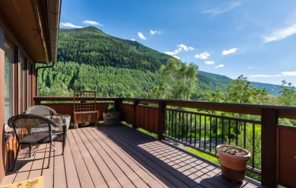 Family Getaway Townhouse, Vail - Colorado vacation rental