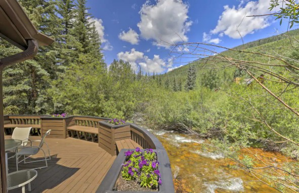 Vail Condominium, Vail - Colorado vacation rentals