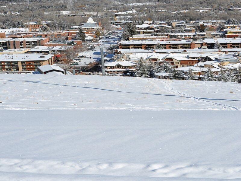 Aspen & Snowmass