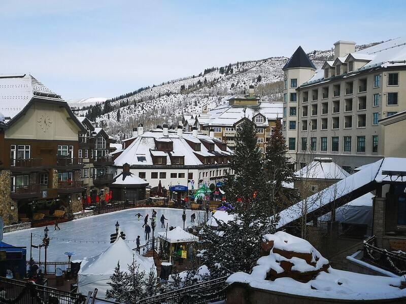Beaver Creek Resort is great for skiing in Colorado