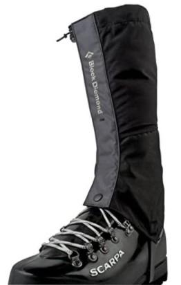Black Diamond Frontpoint - Hiking gaiters