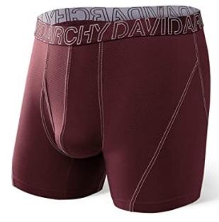 David Archy Ultra Soft Mesh - Hiking Underwear