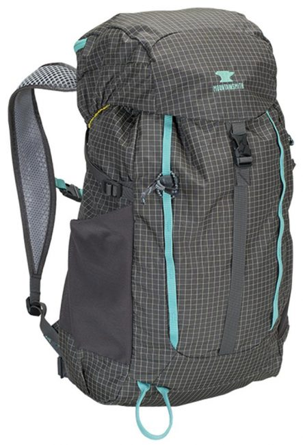 the Mountainsmith Scream is a great backpack from Gear co-op which is a great outdoor gear brand.
