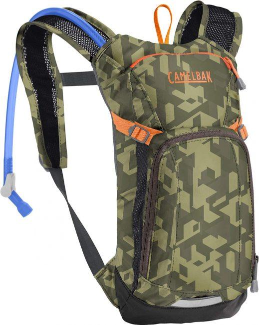 Camelbak Hydration Backpack for Kids