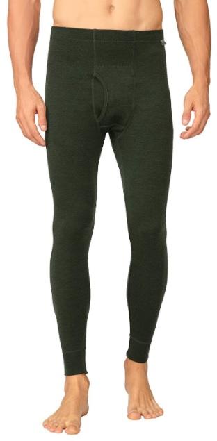 Lapasa Merino Base Layer 250 - Long merino hiking underwear