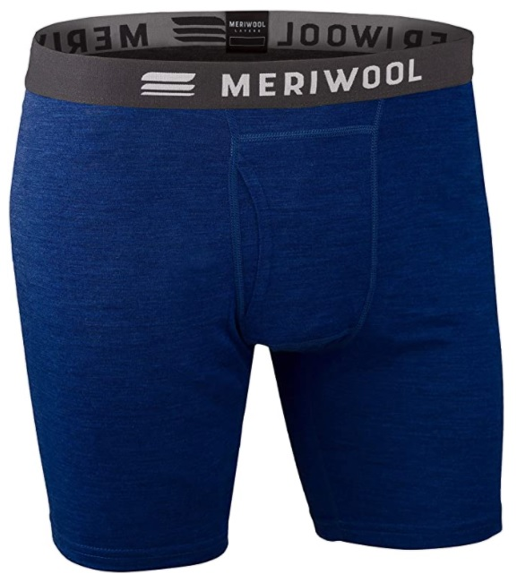 Meriwool Boxer Briefs