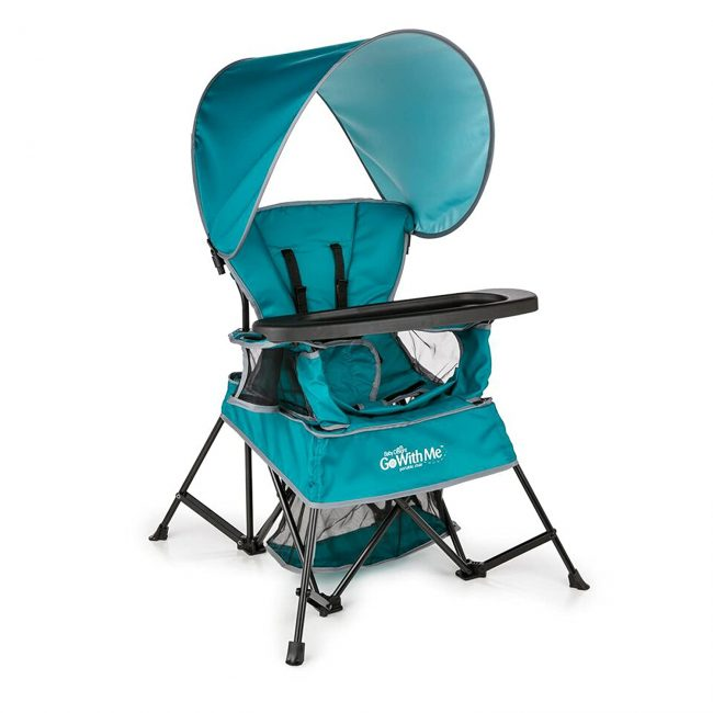Portable Baby Chair for camping