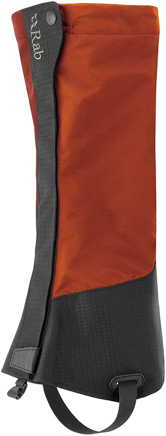 The RAB Latok Extreme GTX is a great mountaineering gaiter.