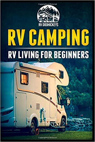 RV Campers will love this camping guide