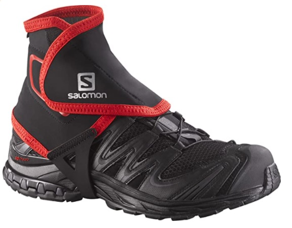 Salomon Gaiters High - Trail running gaiters
