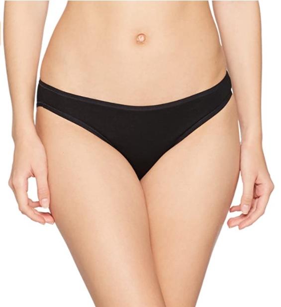 Hiking underwear - bikini briefs