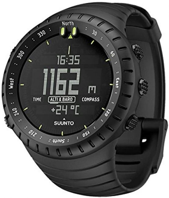 The Suunto Core