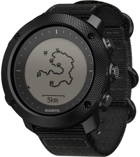 Suunto Traverse Alpha - Outdoor watch