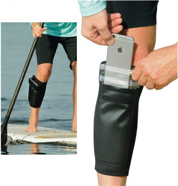 Waterproof Leg Phone Pouch