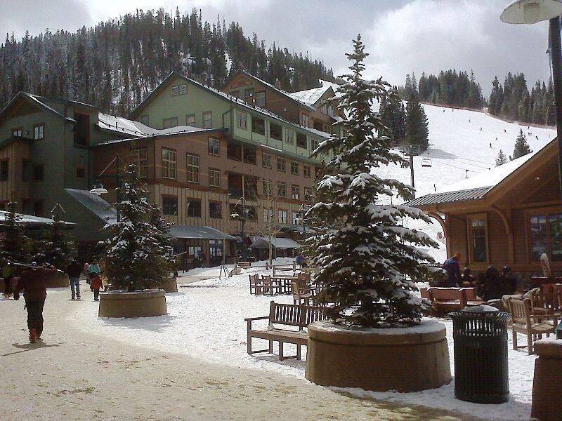 Winter Park is a great Colorado Ski Resort