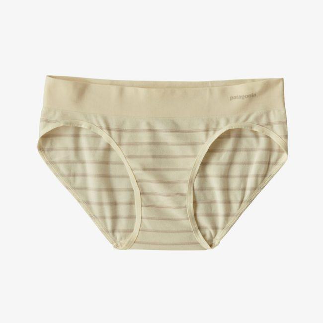 Hiking underwear - lightweight active underwear