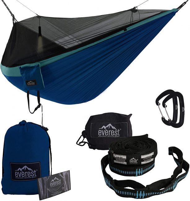 Everest Hanging Tent