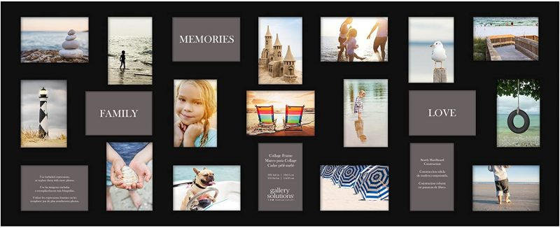 Gallery Solutions Collage Frame