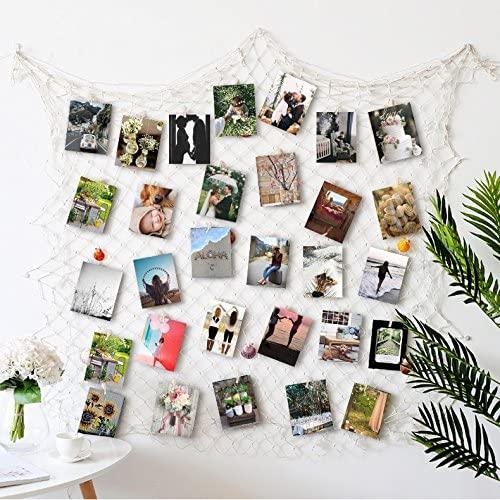 Hayata Photo Hanging Display for travel memories