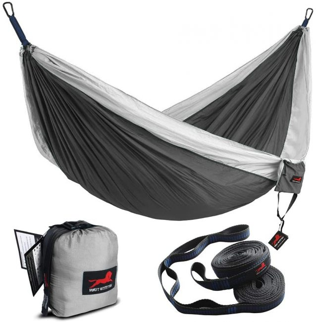 Honest Outfitters Single Hammock